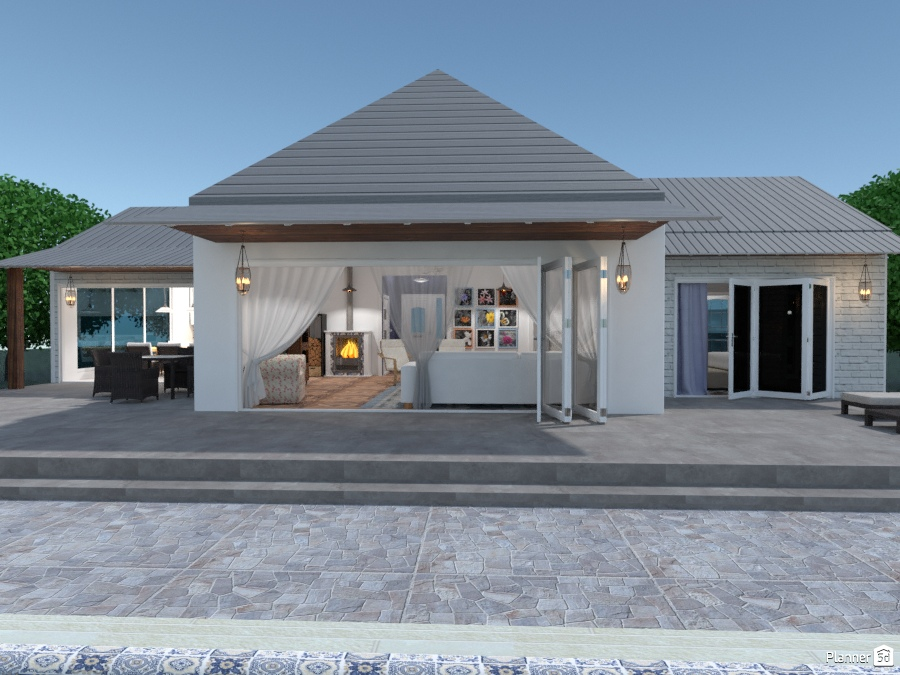 House Taylors 75140 by val image