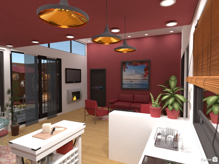 Little modern home 2816427 by M SECK image