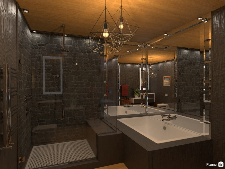 Little Modern House 77484 by M SECK image