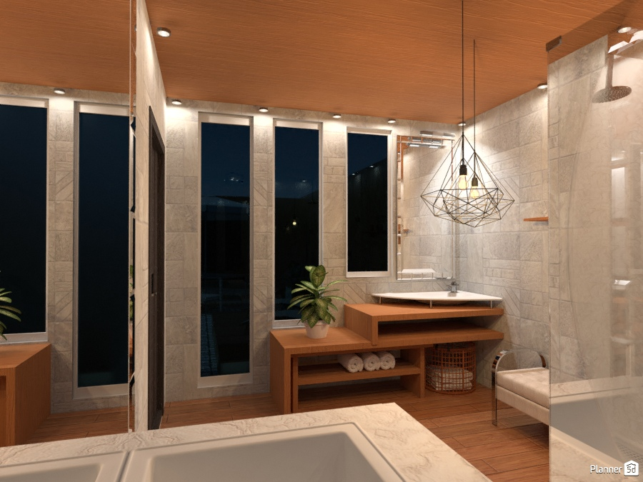 Modern Little House Ideas Para Apartamentos Planner 5d