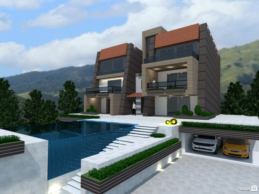 Residence 1410672 by Svetlana Baitchourina image