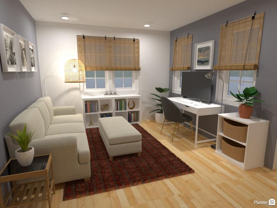 Home Office 4284827 by Sadie image