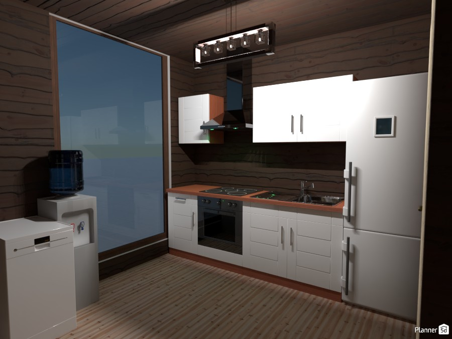 kitchen 3490085 by yusuf image