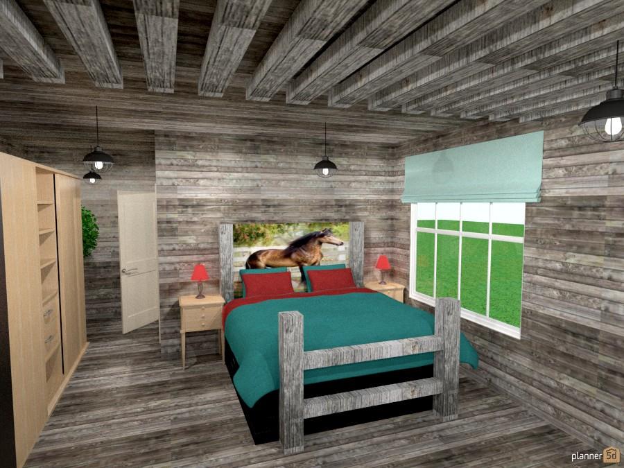 old barn renovation 966662 by Joy Suiter image