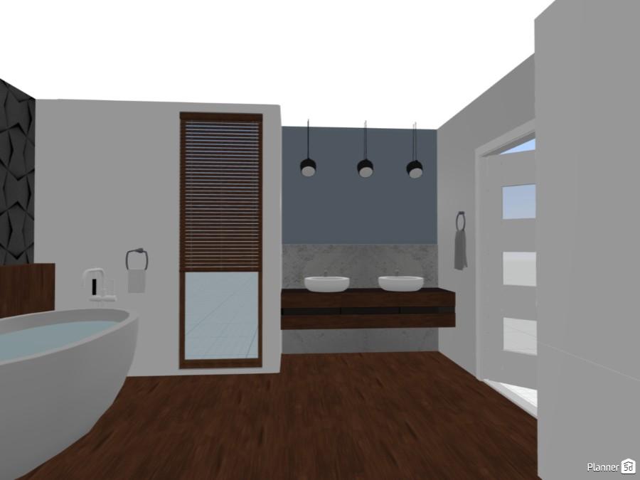 Apartment floorplans planner 5d for Bathroom design 5d