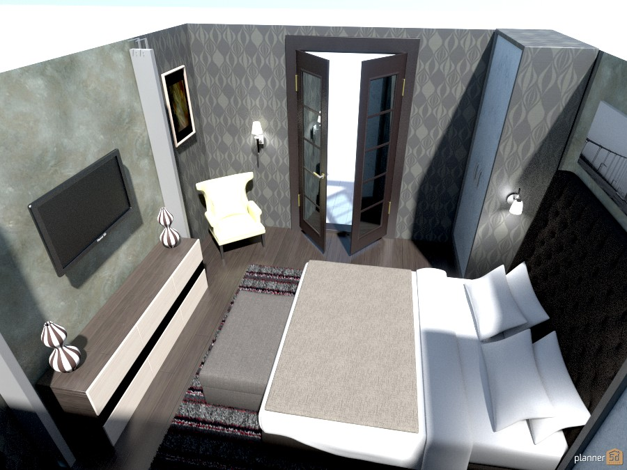 Bedroom 1258247 by User 3847310 image