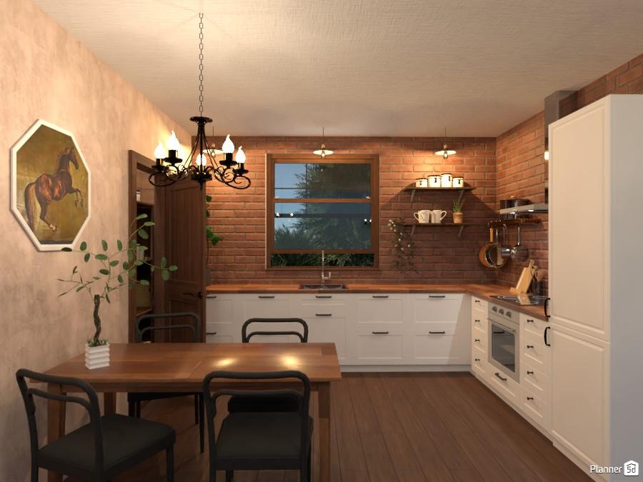 kitchen inspo 3823471 by Sundis image