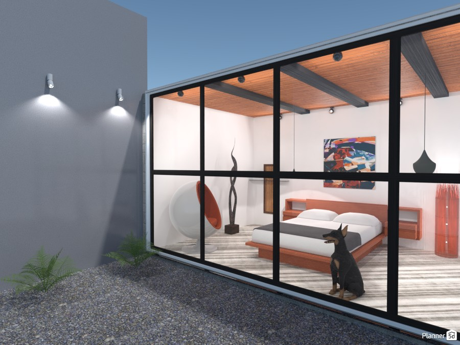 bedroom 3408351 by Valery G. image