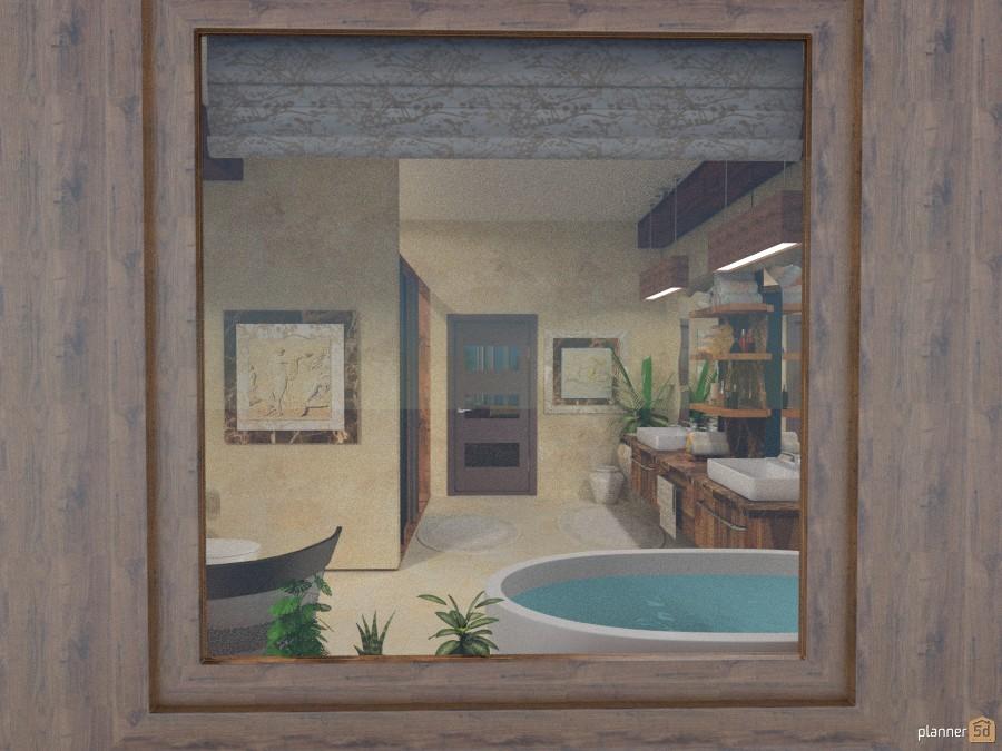 Through the window 1173216 by Micaela Maccaferri image