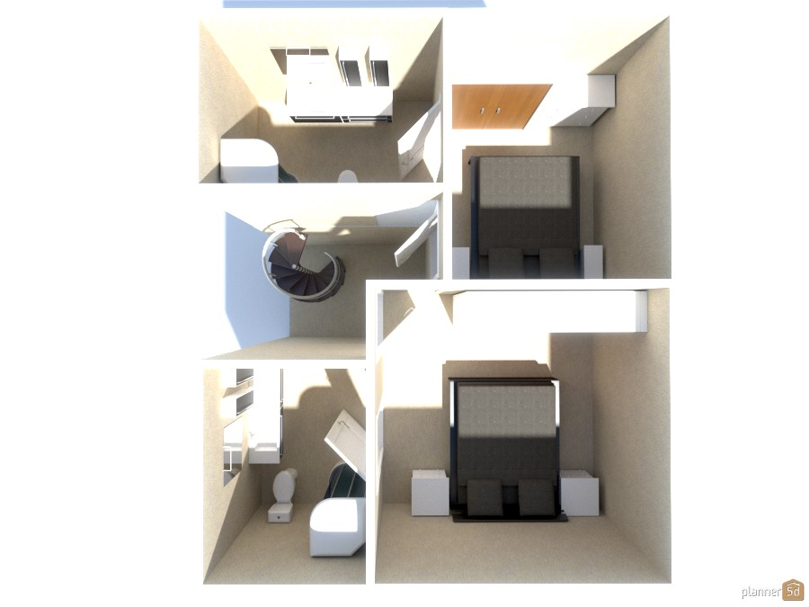 loft conversion floorplan 957477 by Joy Suiter image