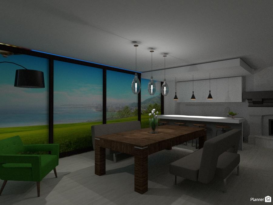 Kitchen 1749216 by Mini World image