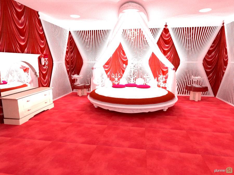 Спальня для принцессы 755944 by Татьяна image