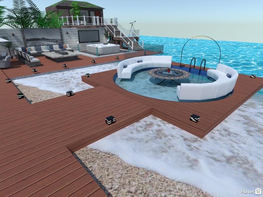 SeasideTerrace 3481336 by mersomiju image