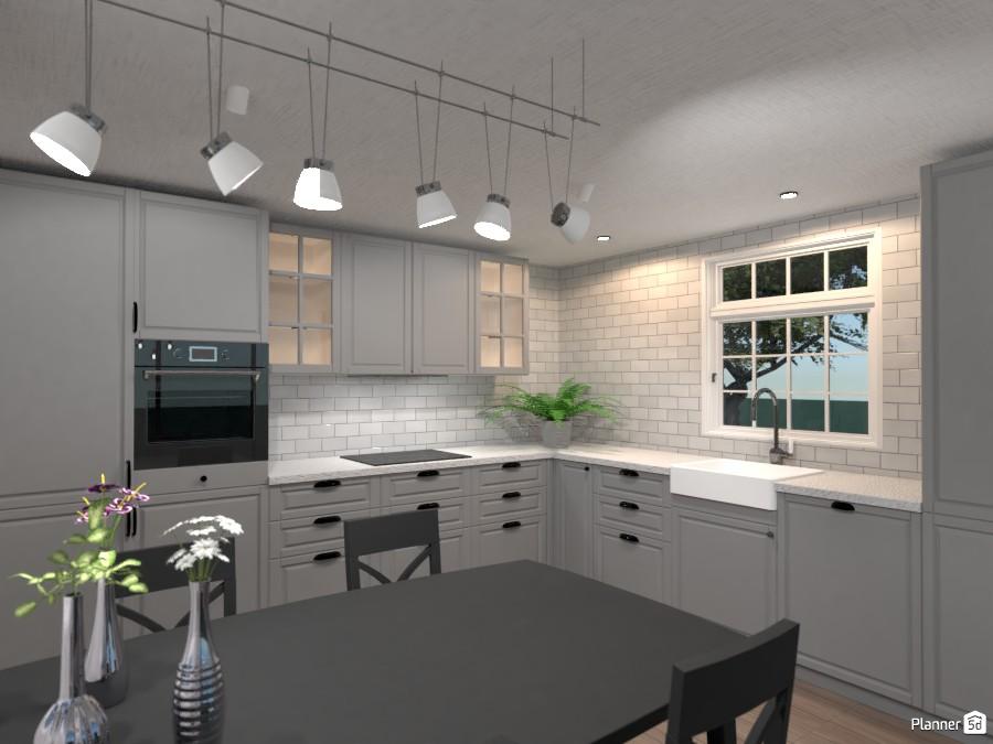 kitchen inspo 3663396 by Sundis image