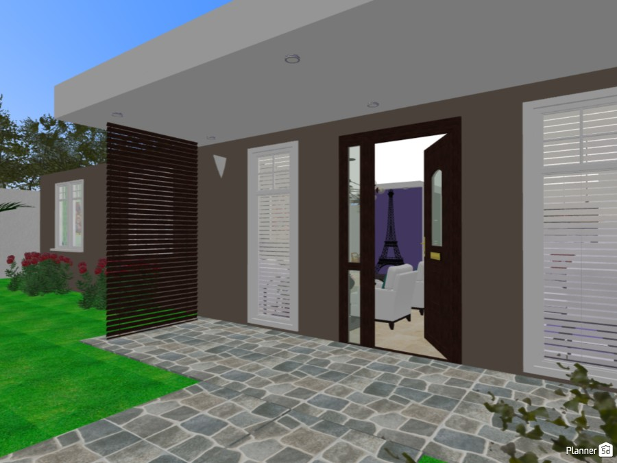 Casa Moderna 70824 by MariaCris image