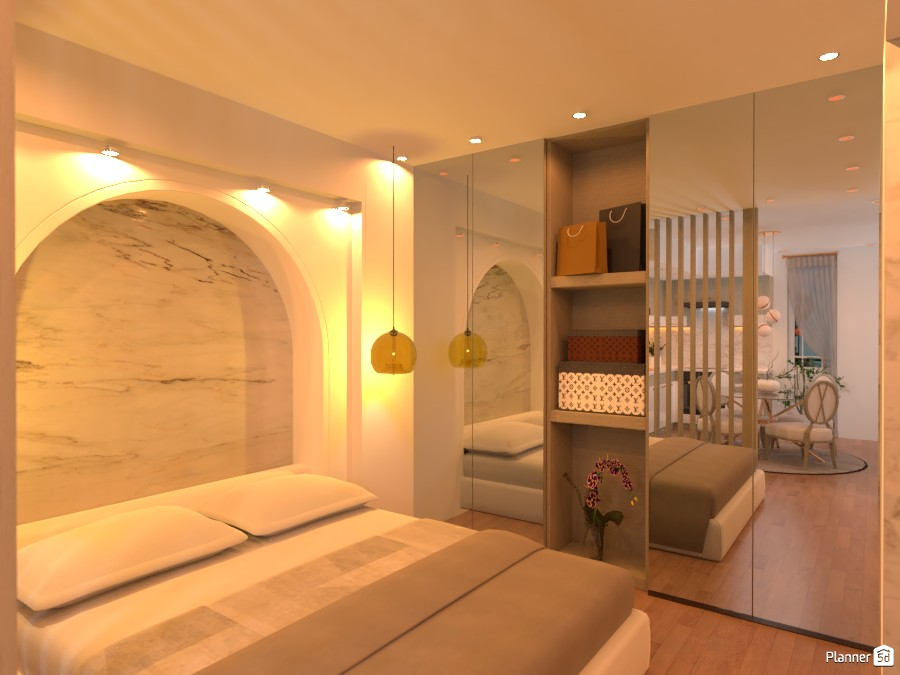 Luxe Appart - Room 3881746 by M SECK image