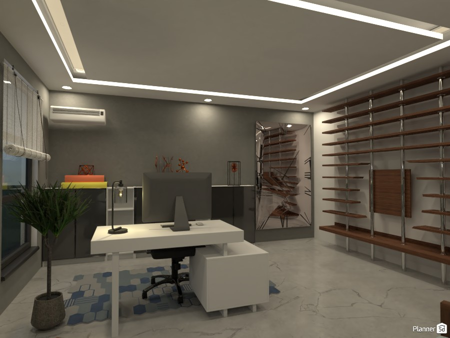 office 3599649 by Rayslla Andrade image