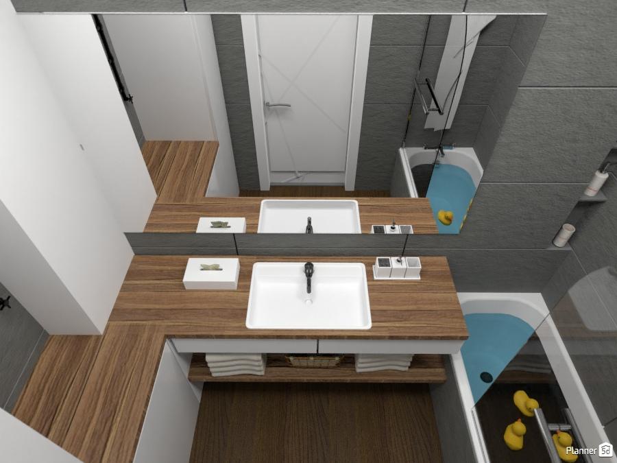 Ванная комната 2453931 by Татьяна Максимова image