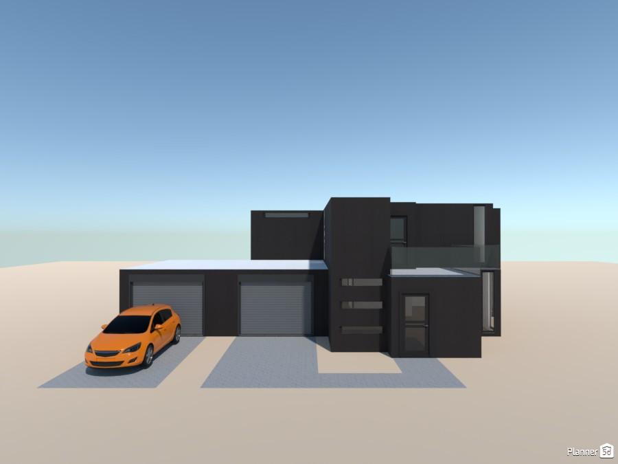 Saguarolands 3645171 by EMG Builds image