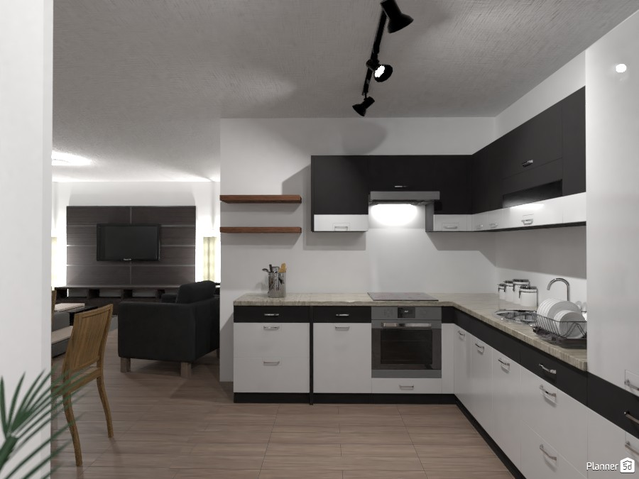 Saguarolands Kitchen 3676571 by EMG Builds image