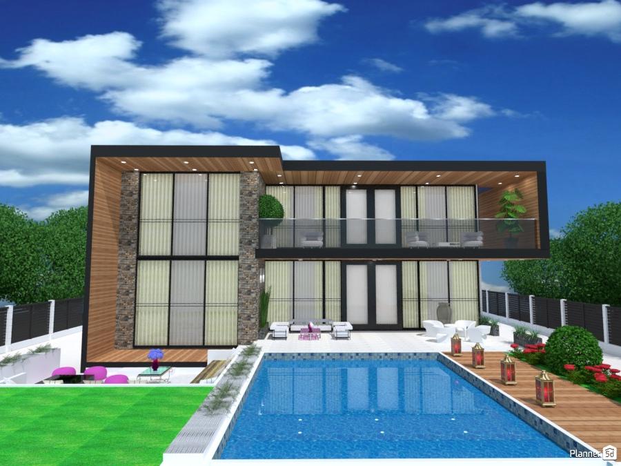 Casa Moderna Xx Ideas Para Casas