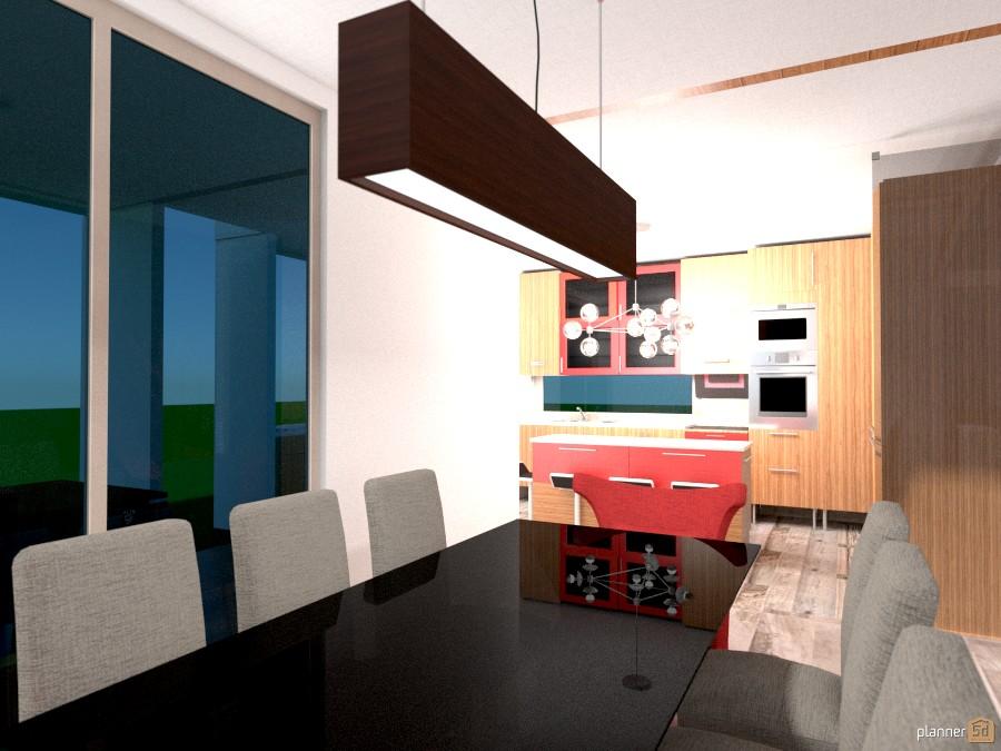 Casa Sierras 571638 by Ariel image