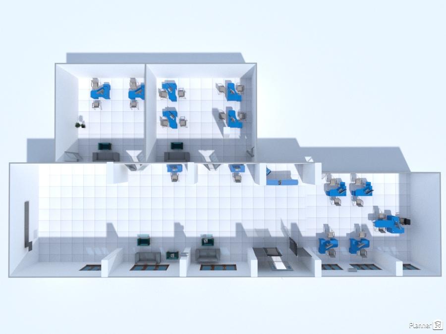Центр обслуживания абонентов - Вид сверху 1872202 by Erbol Muratbek image