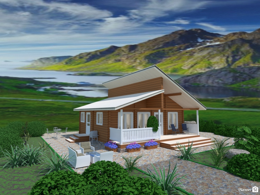 ideas house terrace decor diy living room outdoor landscape architecture ideas