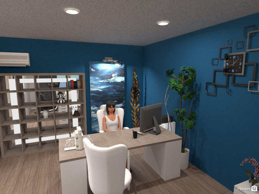 Home Office 4300454 by Ely Bnd image