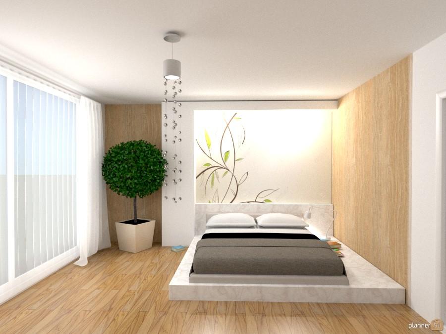 Nature bedroom 989718 by Yordan Radev image