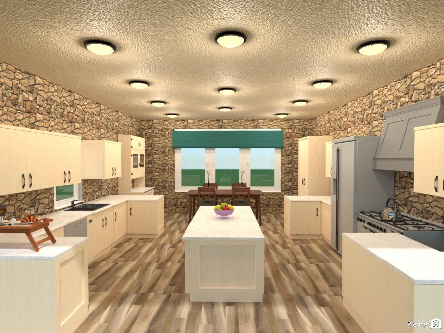 rock house reno - House ideas - Planner 5D
