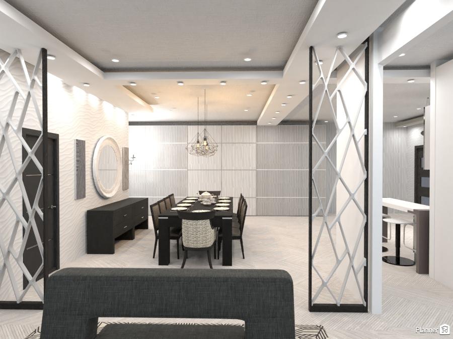 Luxury bathroom house ideas planner 5d for Bathroom design 5d
