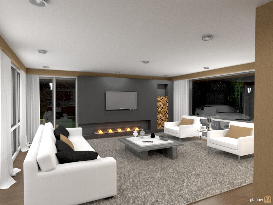 Modern haven 1194690 by Michelle Silva image