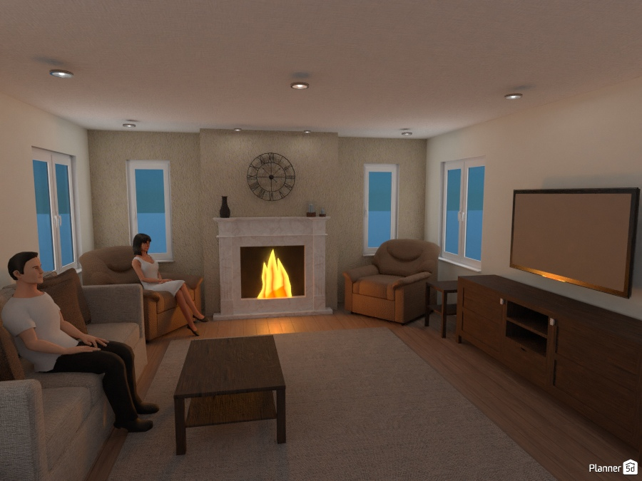 Family Room 2736424 by Anonymous image