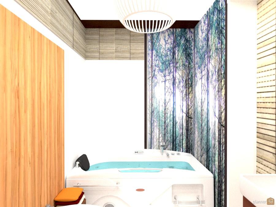 Ванная комната 1134088 by Татьяна Максимова image