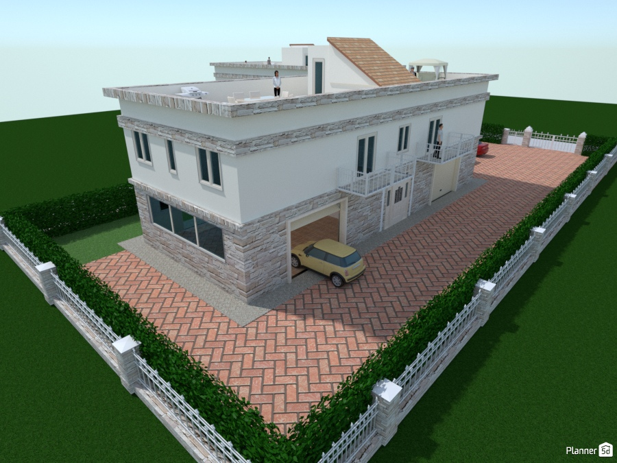 Render Imola - Via Pasquala - Italy 1801517 by Eros Grey image