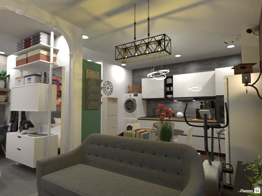 Apartment 81974 by RLO image