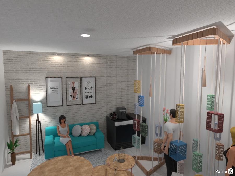 ideas decor diy office lighting cafe architecture studio ideas
