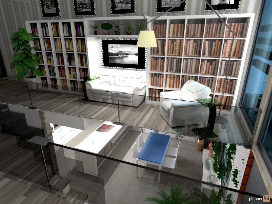 Angolo per la lettura 1053678 by Micaela Maccaferri image