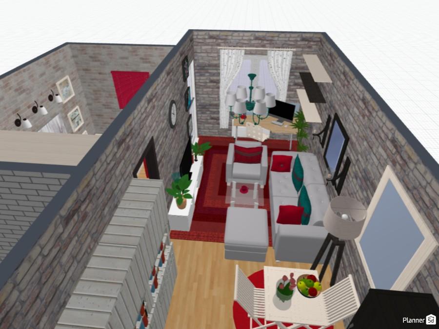 Updates on furniture arrangements 77428 by Milica G. image