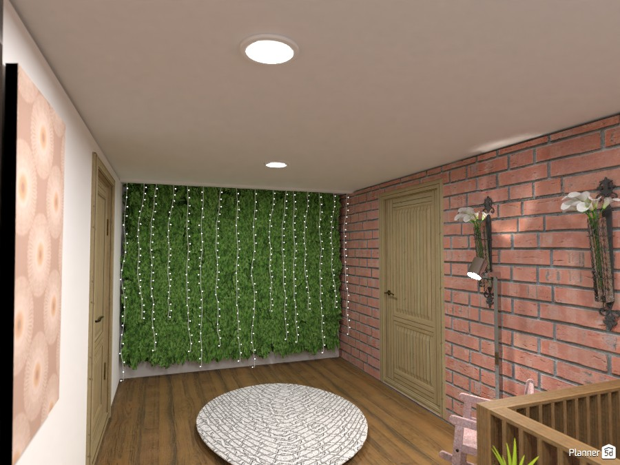 A Boho Style House -for Ella !!! 4366987 by Mehaanshi image