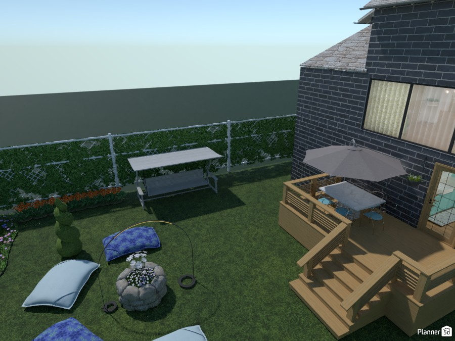 A Boho Style House -for Ella !!! 4364480 by Mehaanshi image