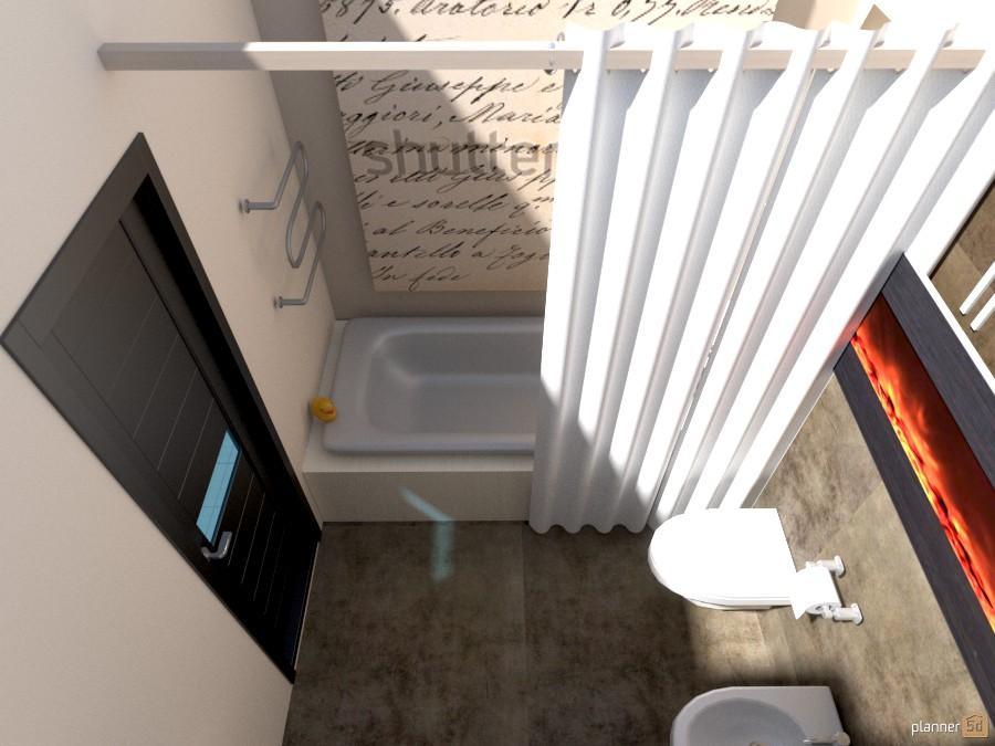 Ванная комната 760187 by Татьяна Максимова image