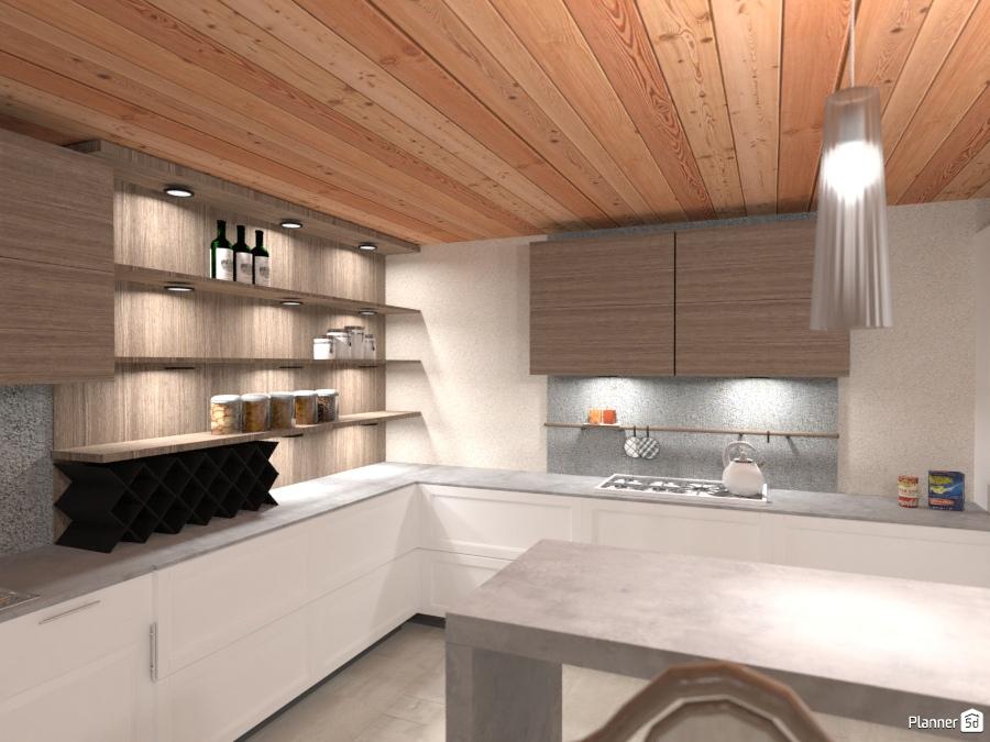 ideas apartment house kitchen ideas