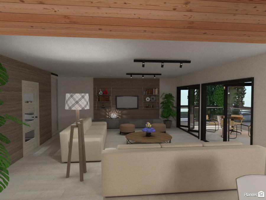 ideas apartment house living room ideas