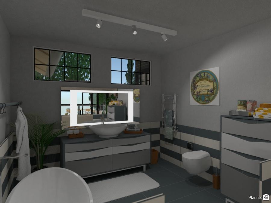 ideas apartment house bathroom ideas