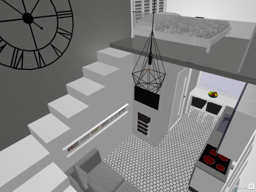 Apartment 77551 by Irene DS image
