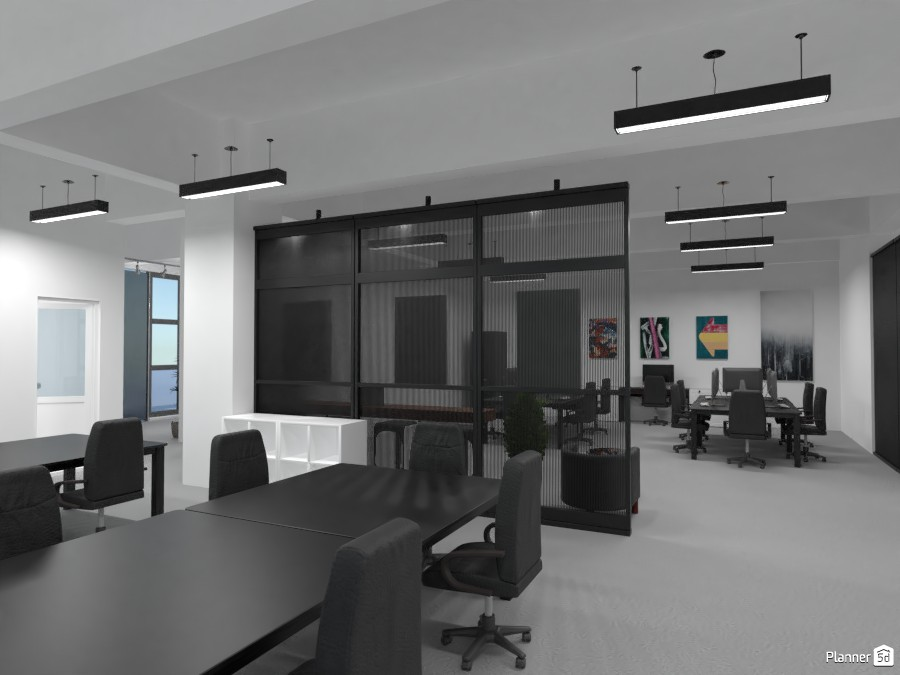 MY NEW OFFICE 3719121 by Rudy Azwan image