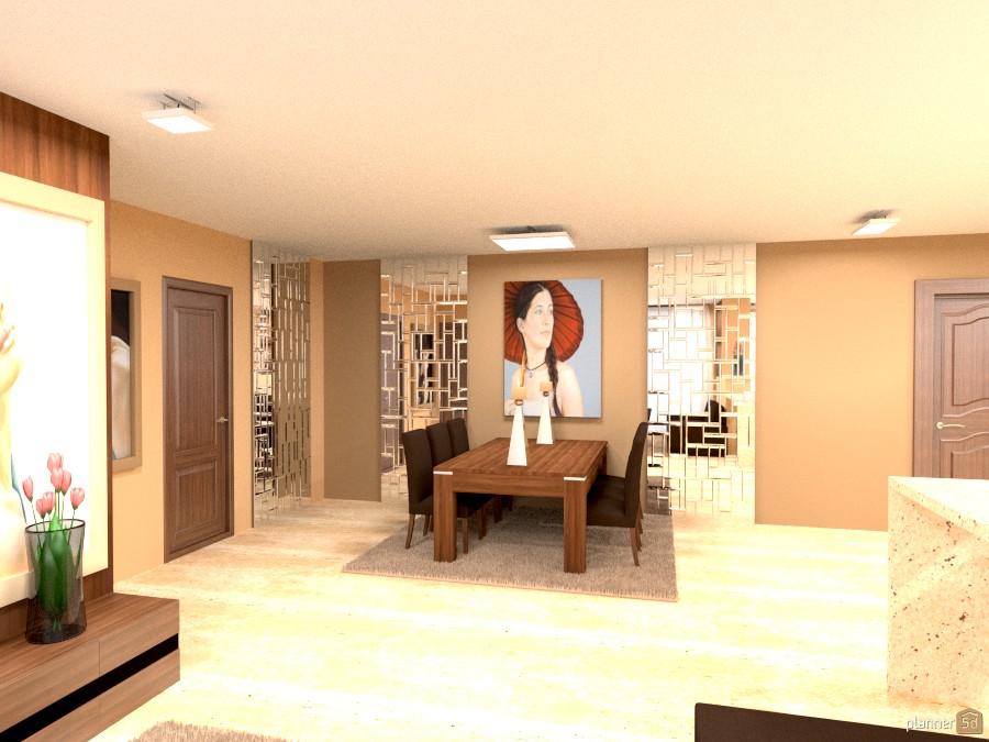 Com moderno dining room ideas planner 5d for B q dining room ideas