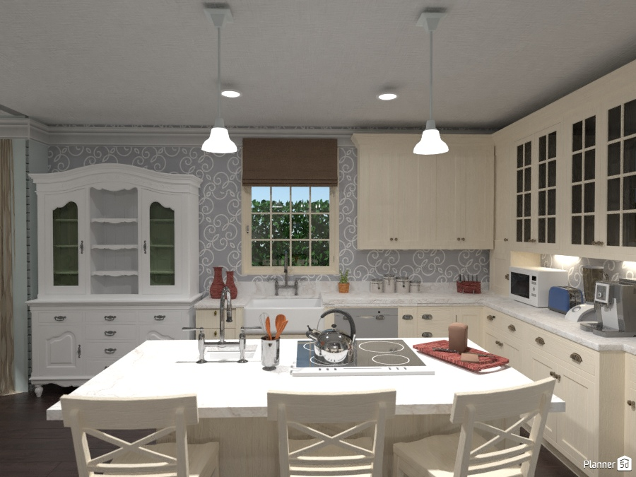 Cozinha Americana 2071301 by Bruna Queiroz image